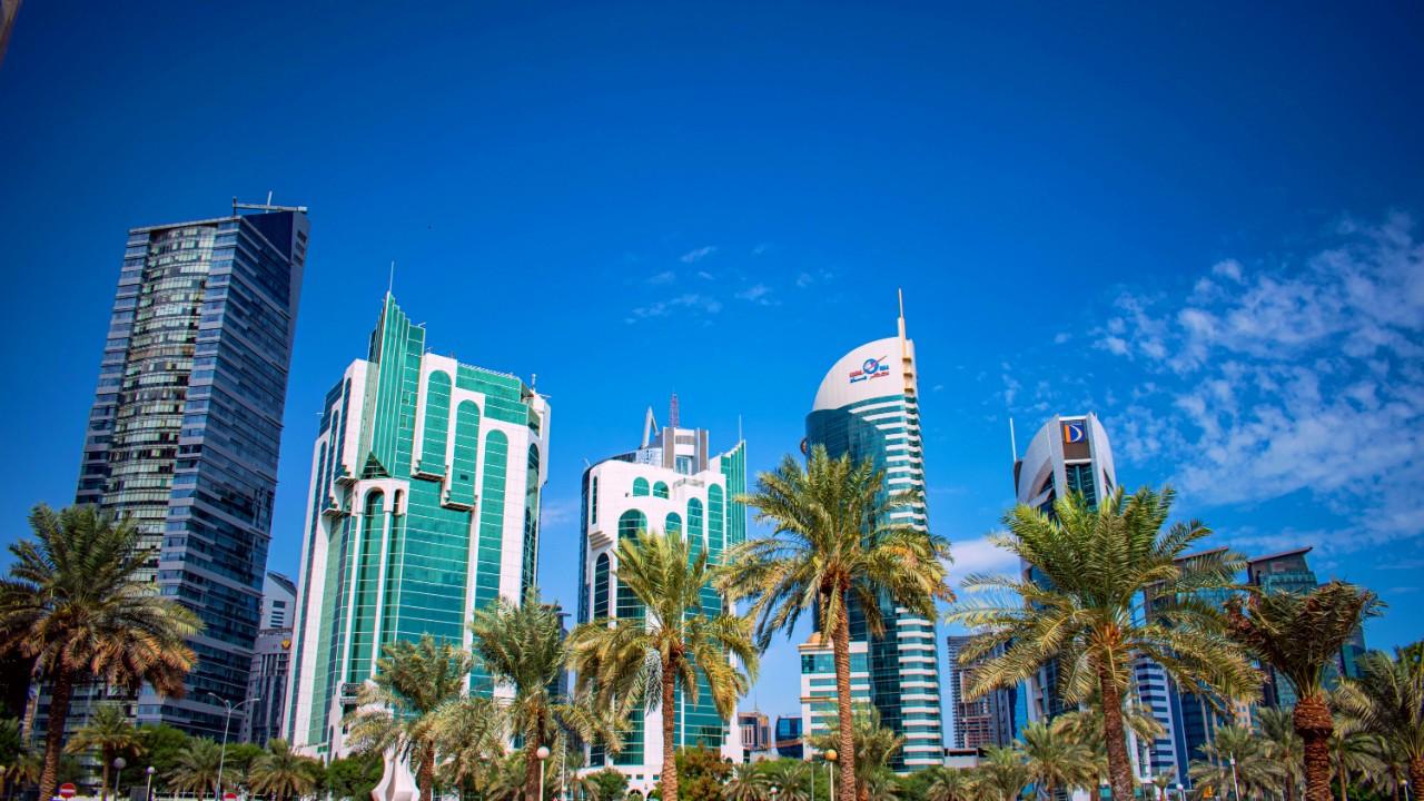 Doha Travel Guide, Doha in 2020