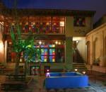 Niayesh Hotel